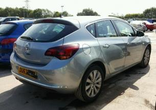 Vindem piese de motor Opel Astra J 2.0cdti A20DTH