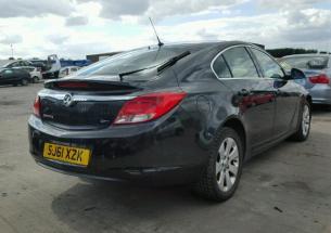 Vindem cutie de viteze Opel Insignia A, 2.0cdti