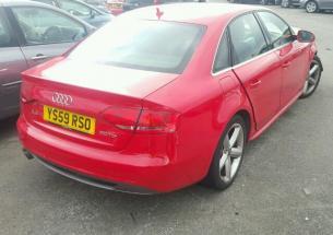 Vindem piese de interior Audi A4 (8K2, B8) 2.0tdi CAH