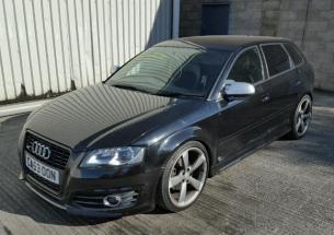 Vindem piese de interior Audi A3 (8P1) 2.0tdi AZV