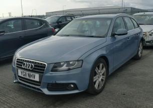 Vindem piese de motor Audi A4 Avant (8K5, B8) 2.0tdi CGL