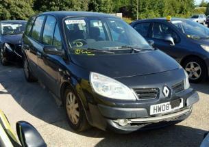 Vindem piese de suspensie Renault Grand Scenic 2, 1.6b