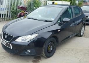 Vindem piese de motor Seat Ibiza 5, 1.4b CGG