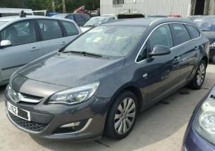 Vindem piese de interior Opel Astra J combi, 1.7cdti A17DTR