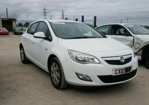 Vindem piese de suspensie Opel Astra J, 1.4b A14XER