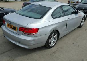 Vindem piese de caroserie BMW 3 coupe (E92) 2.0 Benz