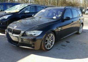 Vindem piese de caroserie BMW 320d (E91)