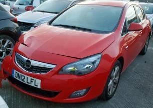 Vindem piese de suspensie Opel Astra J, 1.3cdti