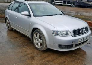 Vindem piese de interior Audi A4 Avant , B6, 1.9 TDI