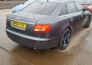 Vindem piese de suspensie Audi A6 C6, 2.7 TDI