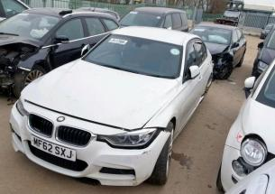 Vindem piese de interior BMW 3 (F30) 3.0 D