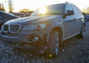 Vindem piese de caroserie BMW  X5 (E70) 3.0 D
