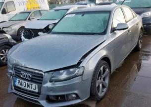Vindem piese de interior Audi A4 (8K), 2.0 TDI