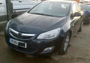 Vindem piese de suspensie Opel Astra J, 1.7cdti
