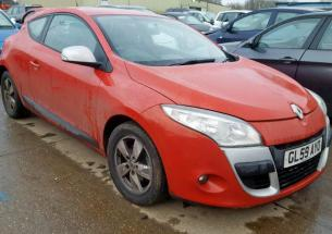 Dezmembrari auto Renault Megane 3, 1.6b
