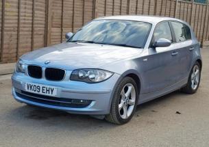 Vindem piese de suspensie BMW 1 (E81) 2.0 Benz