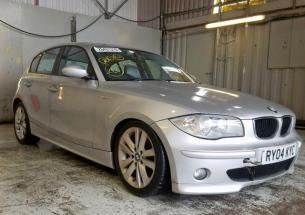 Vindem cutie de viteze BMW 1 (E81) 2.0 Benz