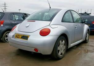 Dezmembrari auto Vw New Beetle, 1.9tdi ALH, ATD, BSW