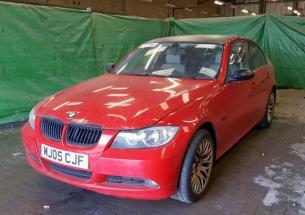 Vindem piese de interior BMW 3 (E90) 2.0D 204D4