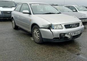 Vindem cutie de viteze Audi A3, (8L1), 1.6 Benz AVU, BFQ