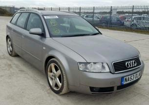 Vindem piese de caroserie Audi A4 Avant  B6, 1.9 TDI  AVF
