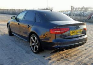 Vindem piese de interior Audi A4 (8K), 2.0 TDI CJC