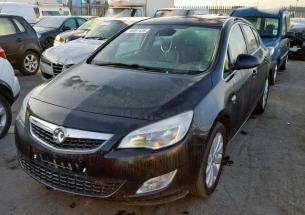 Vindem piese de caroserie Opel Astra J, 2.0cdti A20DTH