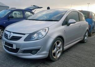 Vindem cutie de viteze Opel Corsa D 1.4benz, Z14XEP