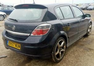 Dezmembrari auto Opel Astra H, 1.9cdti Z19DTH