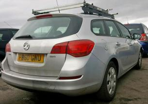Vindem piese de suspensie Opel Astra J combi, 1.7cdti A17DTR