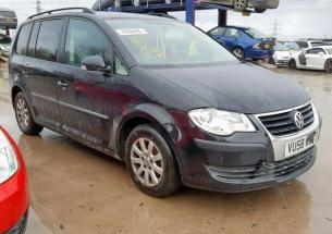 Vindem piese de interior Vw Touran 1T1 Facelift, 1.9tdi