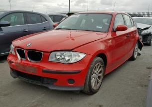 Vindem piese de caroserie BMW 1 (E81) 1.6 Benz N43B16A