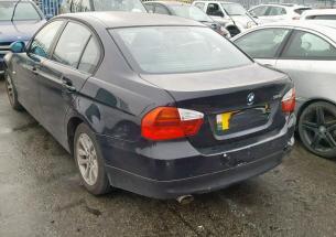 Vindem cutie de viteze BMW 3 (E90) 2.0 Benz N43B20A