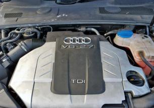 Vindem piese de interior Audi A6 (4F2, C6) 2.7 tdi, BPP