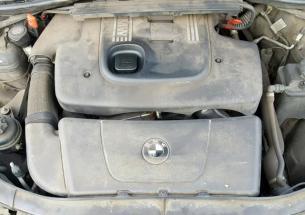 Vindem piese de caroserie Bmw 3 (E90) 2.0 diesel, 204D4
