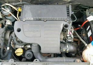 Vindem piese motor Fiat Grande Punto (199) 1.3 m-jet, 199A2000