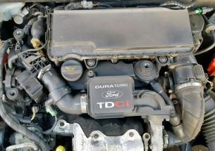 Vindem cutie de viteze Ford Fiesta 5, 1.4 tdci F6JA