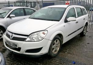 Vindem piese de motor Opel Astra H combi