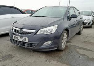 Vindem cutie de viteze Opel Astra J