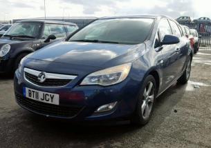Vindem piese de interior Opel Astra J