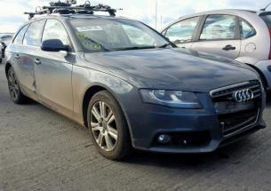 Vindem cutie de viteze Audi A4 Avant 8K5, 2.0 TDI, CAGA