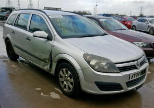 Vindem piese de interior Opel Astra H combi, 1.3CDTI, Z13DTH din dezmembrari