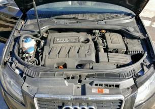 Vindem piese de motor Audi A3 cabriolet (8P7) 1.6 TDI CAY din dezmembrari