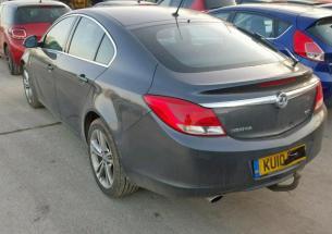 Vindem piese de motor Opel Insignia, 2,0CDTI A20DTH din dezmembrari
