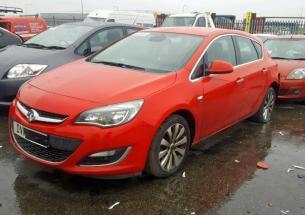 Vindem piese de suspensie Opel Astra J, 1.6 BENZ A16XER din dezmembrari