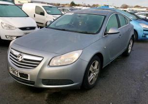 Vindem piese de caroserie Opel Insignia A, 2.0 CDTI A20DTH din dezmembrari