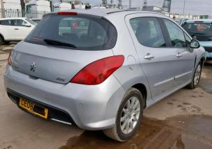 Vindem cutie de viteze Peugeot 308 hatchback, 2.0 hdi RHR din dezmembrari