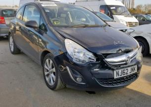 Vindem piese de caroserie Opel Corsa D, 1.2 Benz, A12XER din dezmembrari