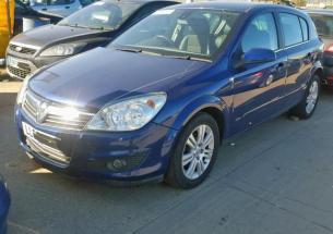 Vindem piese de suspensie Opel Astra H, 1.8 Benz, Z18XER din dezmembrari