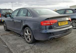 Vindem piese de motor Audi A4 (8K2, B8) 2.0 tdi